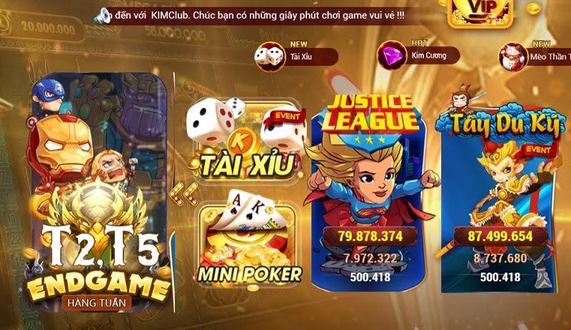Chơi game tại Kim Vip Top hấp dẫn như thế nào? – Nhacaiso